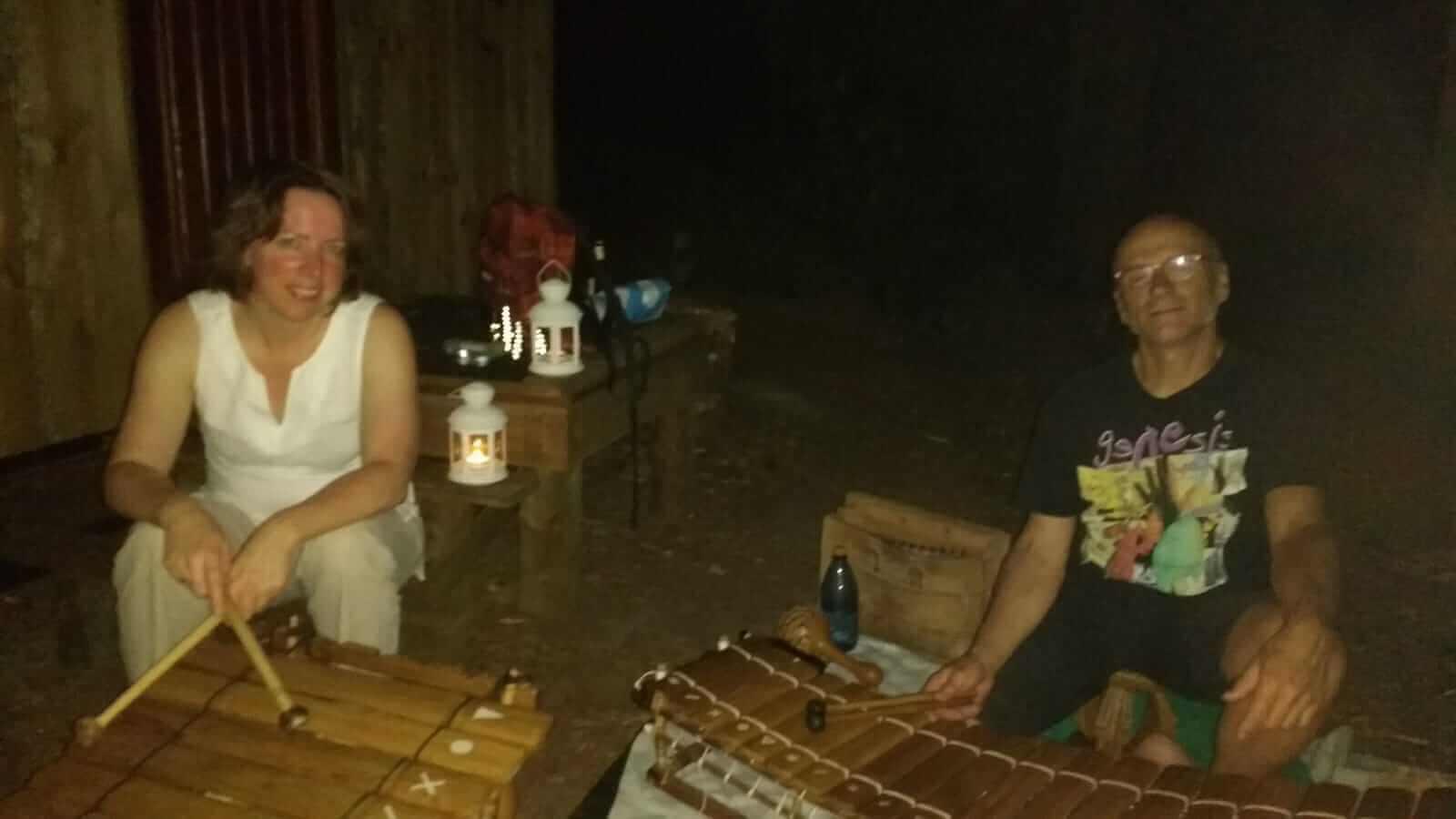 BalaBos Summerevening