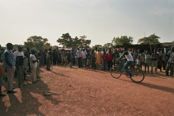 Tour de Ouezindougou
